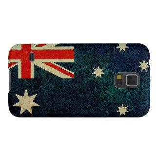 Australian Flag - Samsung Galaxy S5 Case