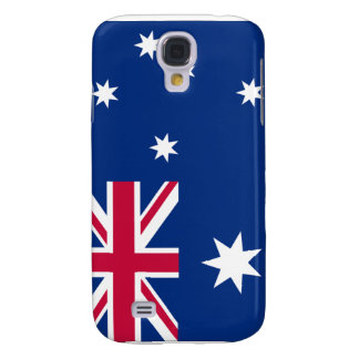Australian Flag Samsung S4 Case