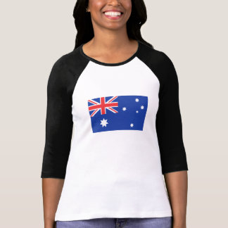 Australian Flag T-shirts and Gifts