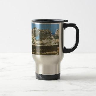 australian flora and fauna at its finest travel mug