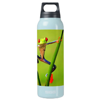 Australian Frog Super Natural Wild Water Bootle Insulated Water Bottle