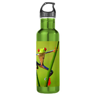 Australian Frog Super Natural Wild Water Bootle Stainless Steel Water Bottle