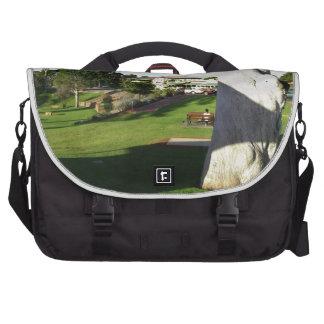 Australian Gardens (4) Laptop Computer Bag