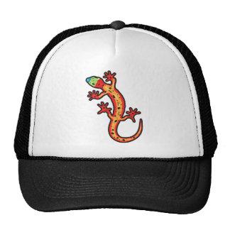 Australian Gecko Trucker Hat