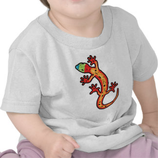 Australian Gecko T-Shirts