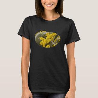 Australian Golden Wattle T-Shirt