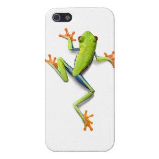 Australian Green Tree Frog - Super realistic case