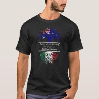 Australian Grown With Italian Roots T-Shirt