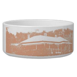 Australian Homestead Bowl