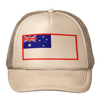 Australian honor, Australia Hat