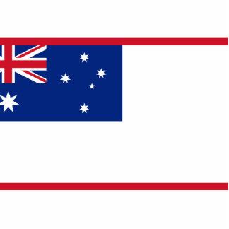 Australian Honor, Australia Cut Out