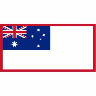 Australian Honor, Australia Photo Cut Outs