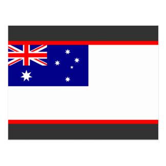 Australian honor, Australia Post Cards