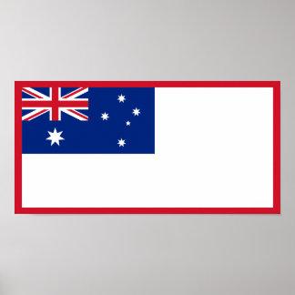 Australian Honor, Australia Posters