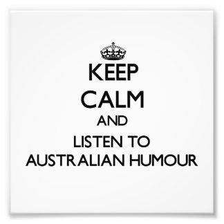 AUSTRALIAN-HUMOUR34733574.png Photo Print