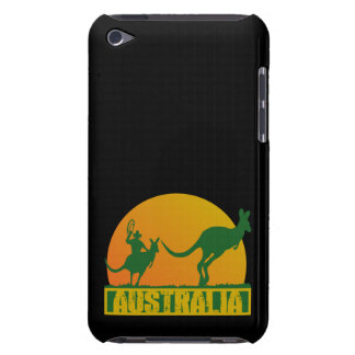 Australian iPod Touch Case-Mate Case