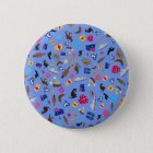 Australian items, what is Austalia famous for Pinback Button