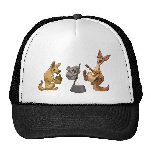 Australian Jug Band Hat