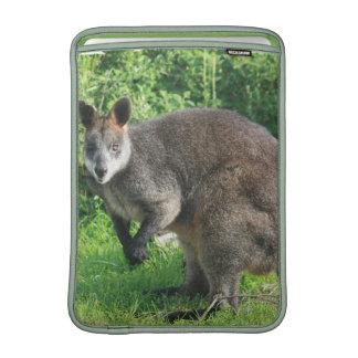 "Australian Kangaroo 13"" MacBook Sleeve"