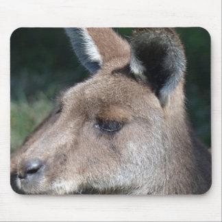 Australian Kangaroo Mouse Pad