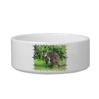 Australian Kangaroo Pet Bowl