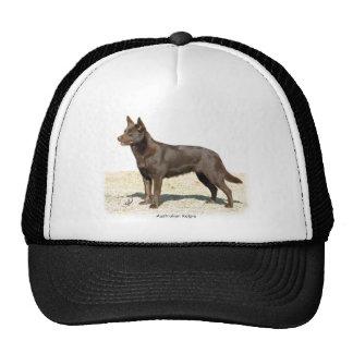Australian Kelpie 9P21D-247 Trucker Hat