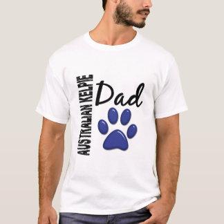 Australian Kelpie Dad 2 T-Shirt