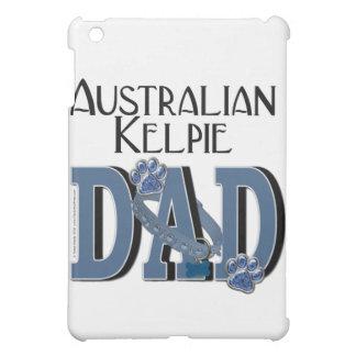 Australian Kelpie DAD iPad Mini Covers