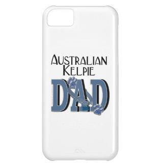 Australian Kelpie DAD iPhone 5C Cases