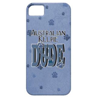 Australian Kelpie DUDE iPhone 5 Cover