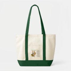 Australian Kelpie Gifts bag