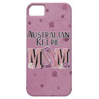 Australian Kelpie MOM iPhone 5 Cover