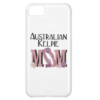 Australian Kelpie MOM iPhone 5C Cases