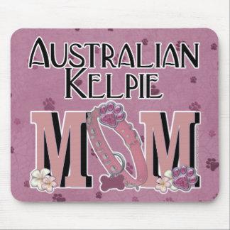 Australian Kelpie MOM Mousepad