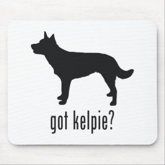 Australian Kelpie Mouse Pad
