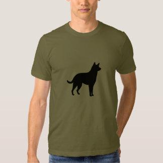 Australian Kelpie T-shirts
