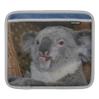 Australian Koala iPad Sleeve