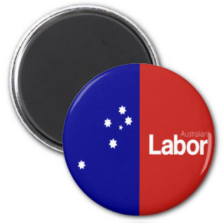 Australian Labor Party 2013 Refrigerator Magnets