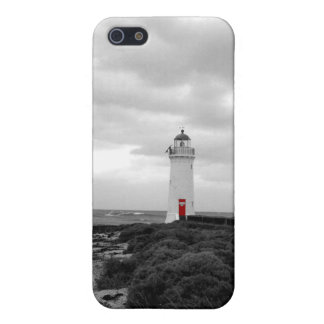 Australian Lighthouse Cover For iPhone SE/5/5s