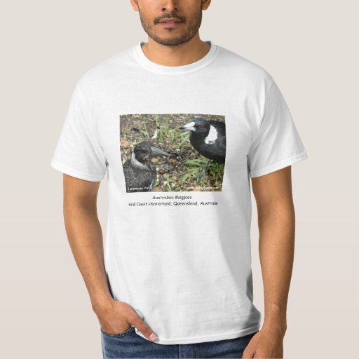 Australian Magpies T-Shirt
