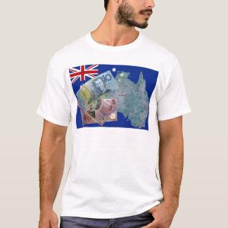 Australian Money T-Shirt