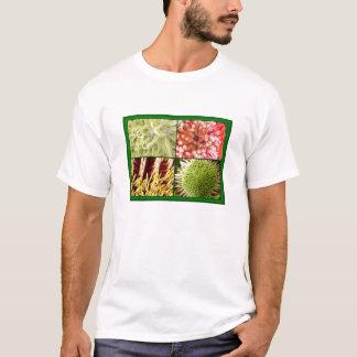 Australian Native Flora Panel 4B T-Shirt