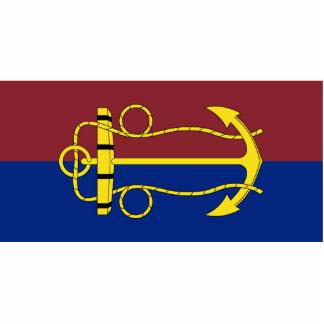 Australian Navy Board, Australia flag Photo Sculpture