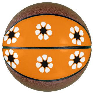Australian Northern Territory Flag Basketball