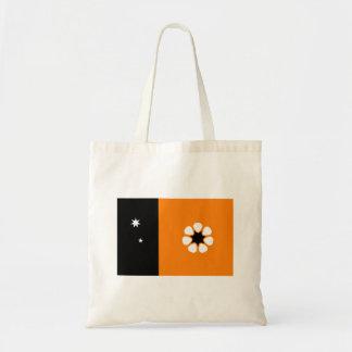 Australian Northern Territory Flag Tote Bag