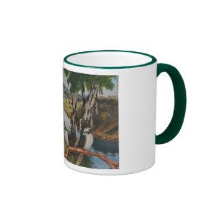Australian Outback Mug - Original Artwork