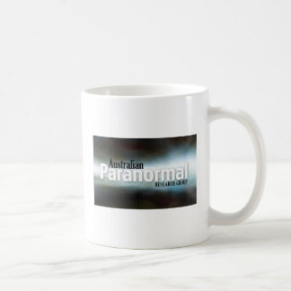Australian Paranormal Research Group  Merchandise Coffee Mug