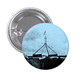 Australian Parliament - Canberra Button