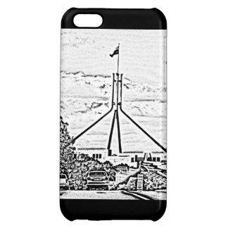 Australian Parliament - Canberra Case For iPhone 5C