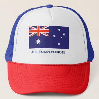AUSTRALIAN PATRIOTS HAT
